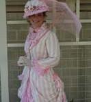 Pink Stripes 2011